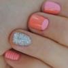 Дизайн коротких нігтів: союз краси і практичності (50 цікавих ідей)