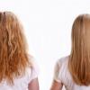 Домашні відновлюють маски для волосся
