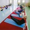 Вправи в положенні сидячи