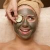 Бруд і глина мертвого моря для догляду за шкірою обличчя