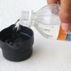 Як видалити запах цвілі з рушників