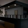 Як прикрасити маленький балкон