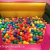 Як вибрати дитячі басейни для дачі надувні.