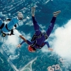 Яка мінімальна висота для стрибка з парашутом