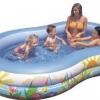 Яким може бути басейн дитячий для дачі?