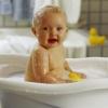 Коли купати дитину після щеплення
