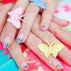 Креативний манікюр- 4 оригінальні ідеї nail art