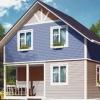 Критерії будівництва будинку на дачі