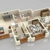 Програма для дизайну floorplan 3d