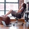 Сидячий спосіб життя і ожиріння згубно впливають на нирки