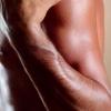 Як накачати м`язи рук за тиждень