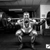 Том маккаллоу: силовий жим і присідання в бодібілдингу