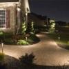 Вуличне освітлення на сонячних батареях - затишок і романтика щовечора