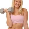 Вправи для збільшення грудей - систематична робота над тілом