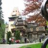Замок пелеш, румунія (фото)